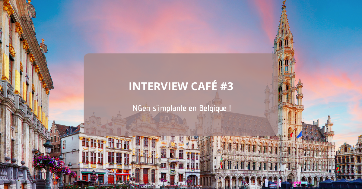 Interview café #3